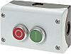 Кнопки, переключатели, кнопочные посты, лампы сигнальные
