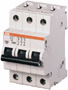 Автоматические выключатели, дифф. автоматы, УЗО (модульные)